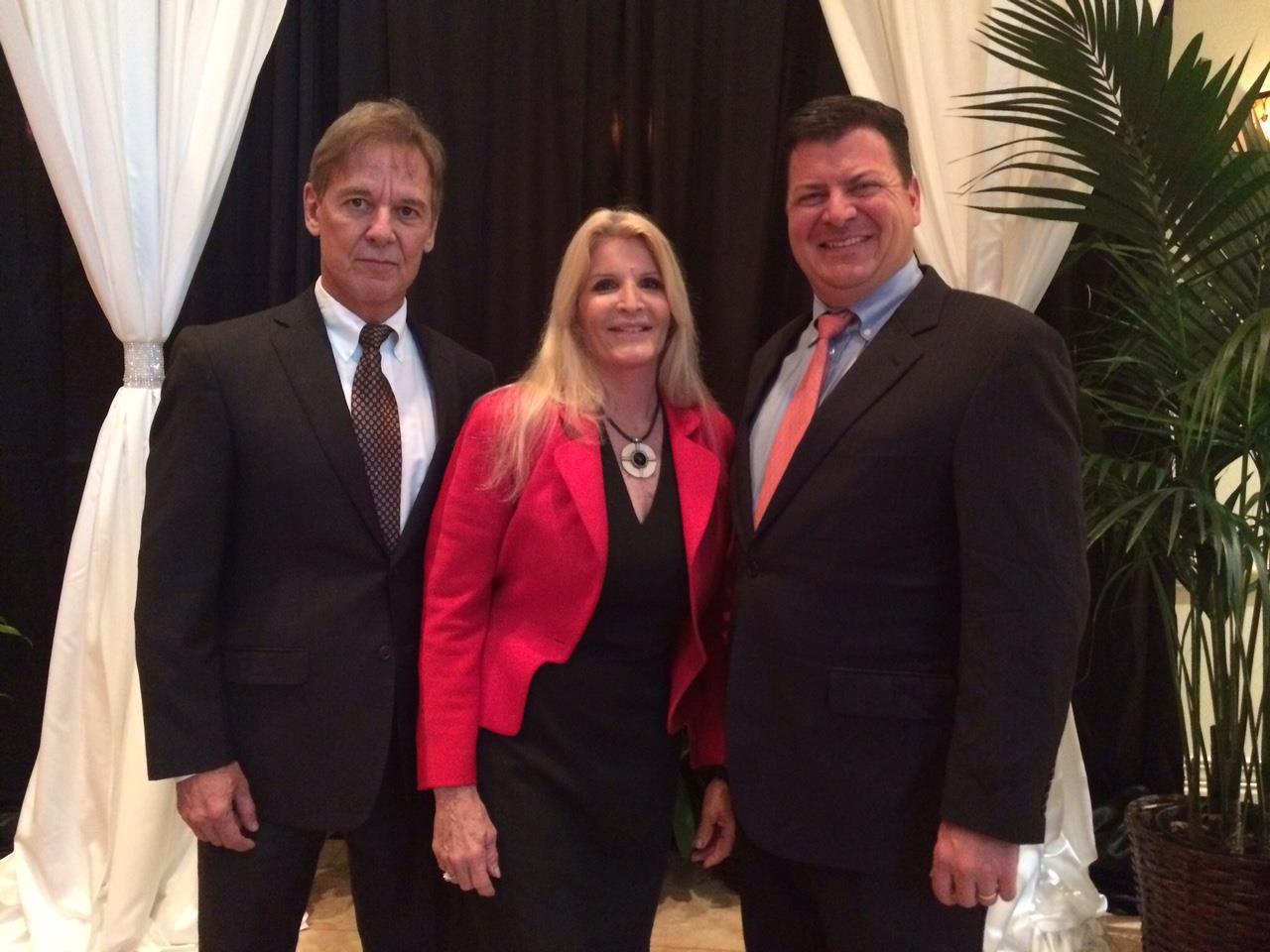TCA Names Raina Chingos Gunderson as Award of Merit Recipient