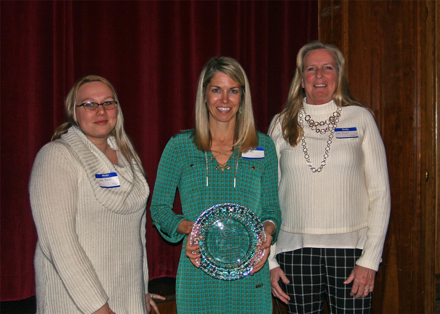 New Vocations Named as TCA Award of Merit Recipient