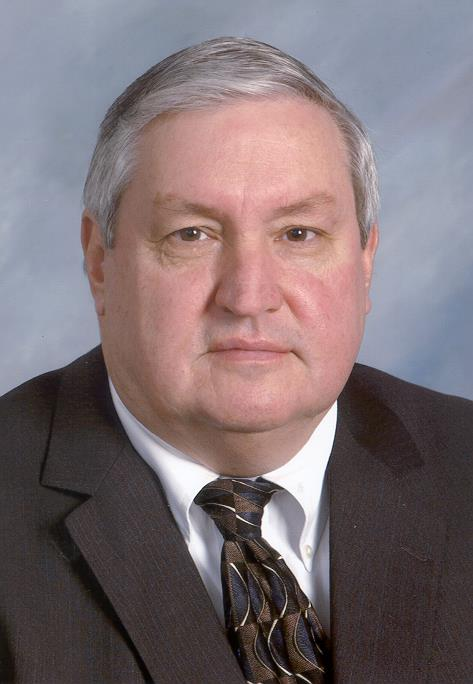J. David Richardson