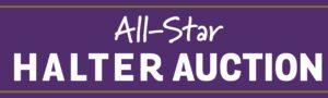 Halter Auction